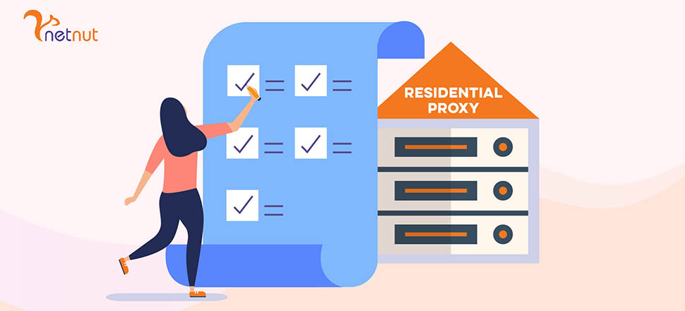 Why You Should Use Residential Proxies