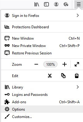 How to Configure Proxy Settings on Firefox